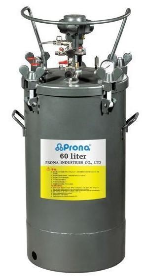 60L自动搅拌压力桶