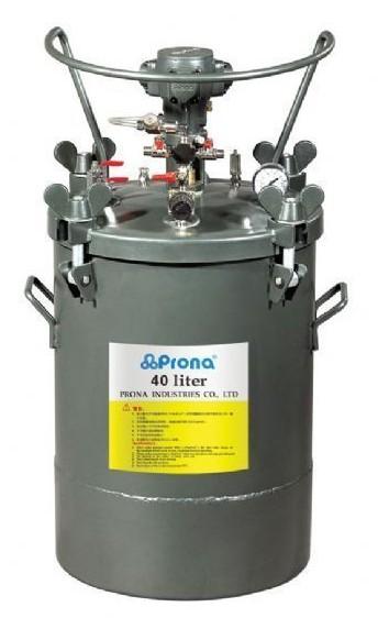 40L自动搅拌压力桶