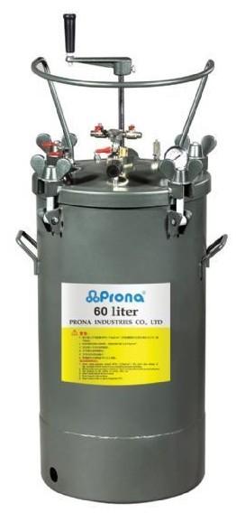 60L手动搅拌压力桶